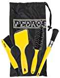 Image of Pedro's Pro Brush Bicycle Cleaning Kit (5-Piece)