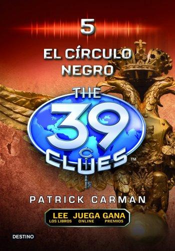 39 clues book five - 4