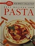 Best Recipes for Pasta, Crocker, 0130681156