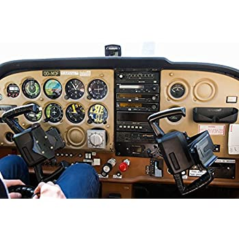 Home Comforts Laminated Poster Plane Cessna Sport Airplane Poster Print 24 x 36
