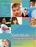 Nutrition Through the Life Cycle 9780534589899