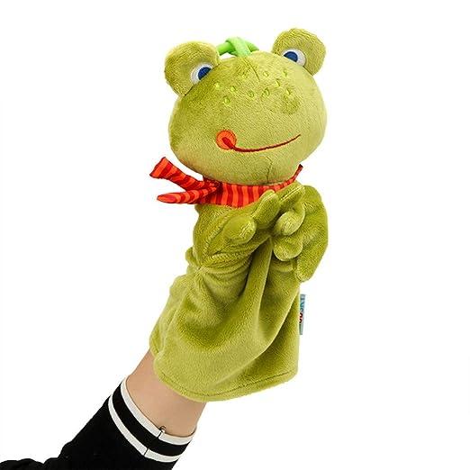 Ogquaton Marionetas de Mano Lindas Niños Juguete de ...