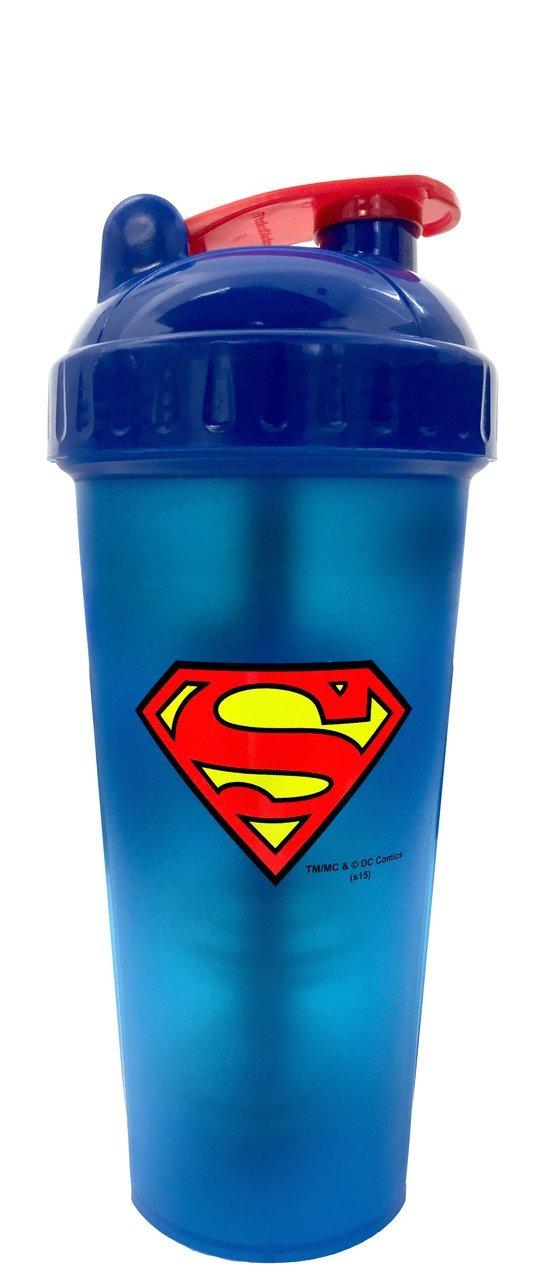 superman shaker sverige
