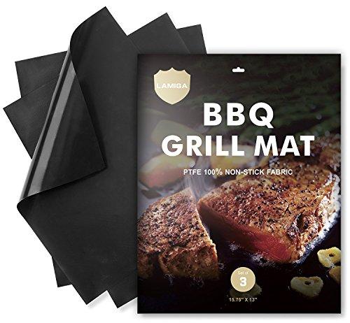 BBQ Grill Mat Baking Mats