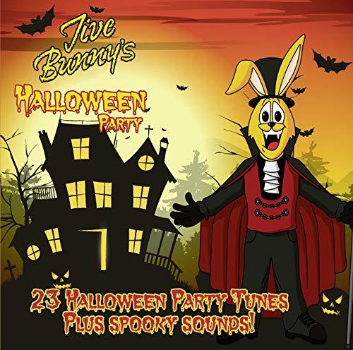 Jive Bunny's Halloween Party -