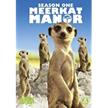 Meerkat Manor: Season 1