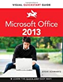 Office 2013, Steve Schwartz, 0321897498