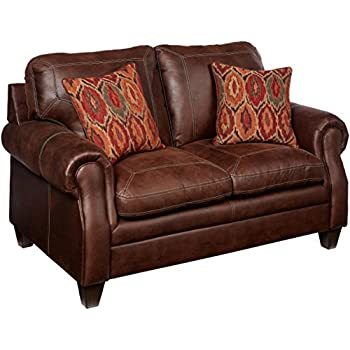 Amazon.com: Ashley Furniture Signature Design - Larkinhurst ...