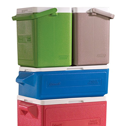 Coleman 48 Can Party Stacker Cooler