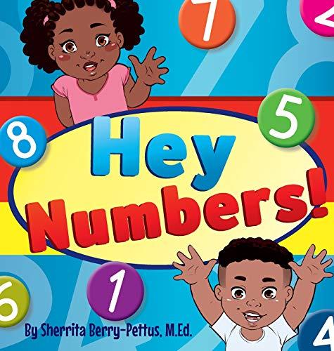 Hey Numbers!