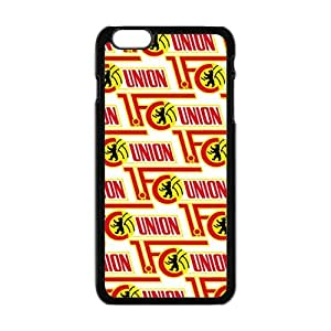 FC Union pattern Cell Phone Case for iPhone plus 6
