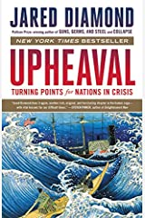 Upheaval: Turning Points for Nations in Crisis Hardcover