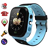 Best Child Locator Watch For Kids - Kids Smart Watch for Boys Girls Gift Review