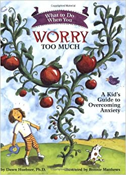Worry Books for Children 1