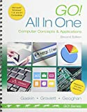 Go! All in One 2nd Edition