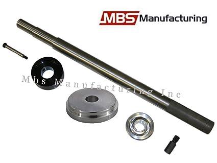 Amazon com: MBS Mfg Alignment Bar (no Ring) Gimbal Bearing