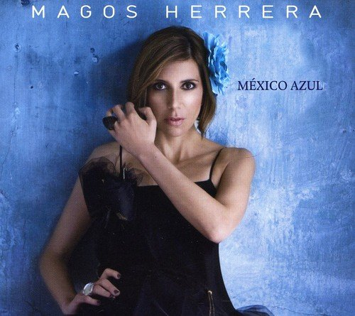 UPC 016728129220, Mexico Azul