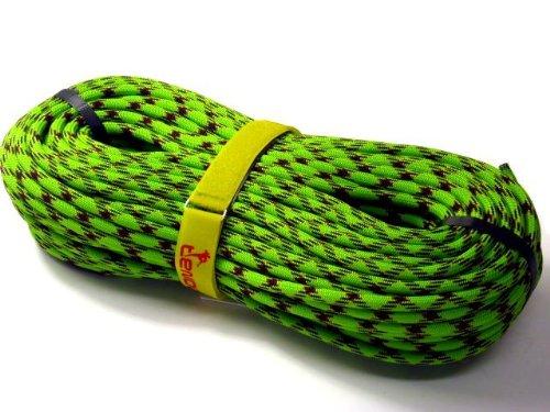 爆売り! テンドン マスター クライミングロープ 9.7mm 60m グリーン B0072B00I2 コンプリートシールド加工 B0072B00I2, 真子質店:aedbe5c5 --- a0267596.xsph.ru