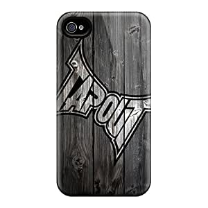 Iphone 6plus PDX14034SXNK Provide Private Custom Realistic Tapout Series Best Hard Cell-phone Case -SherriFakhry