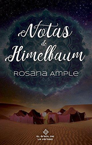 Portada del libro Notas de Himelbaum de Rosana Ample