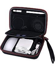 Smatree Funda Dura para Apple Pencil, Magic Mouse, MagSafe Adaptador de Corriente, Apple Watch Cargador Magnetic Cable de carga