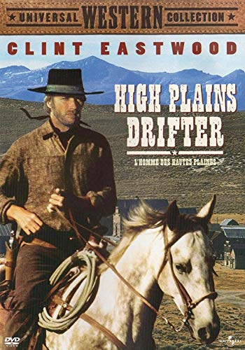 High Plains Drifter -