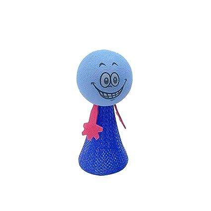 Interactivo mascota juguetes de dibujos animados de rebote ...