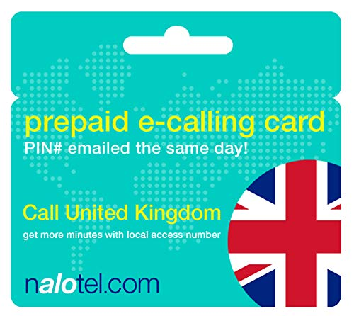 Highest Rated Telephone Phone Cards