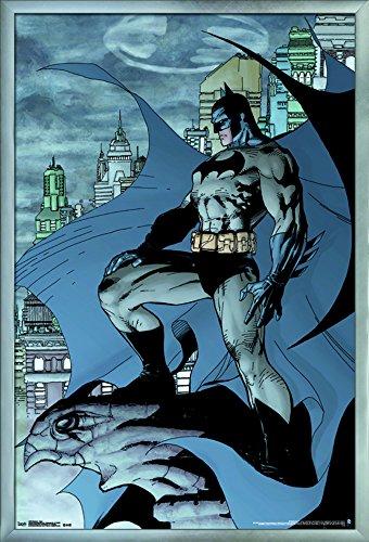 - Trends International Batman-Cape Wall Poster, 24.25