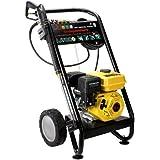 Lavor Independent 2300 Petrol Pressure Washer by Lavor
