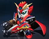 SD Gundam Gaiden SDX militants Double Zeta Gundam
