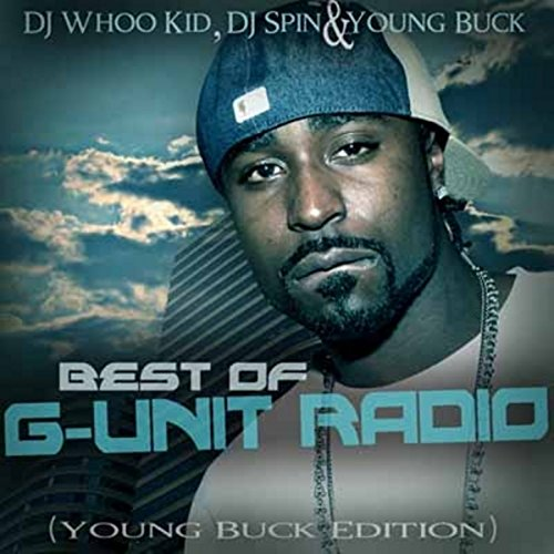 Used, Best of G-Unit Radio - The Young Buck Edition [Explicit] for sale  Delivered anywhere in USA