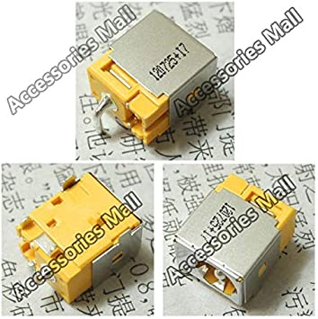 Computer Cables 100 PCS hot!!Original New DC Power Jack Connector for ACER TravelMate 290 2350 4200 Cable Length: 5 PCS Aspire 9500 3100 3690 4720Z 5070 DC Jack