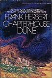 Chapterhouse, Frank Herbert, 0425092143