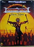 Slave Tribes, Bill Slavicsek, 1560762713