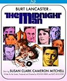 The Midnight Man [Blu-ray]