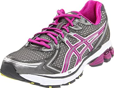 ASICS Women's GT 2170 Running Shoe,Storm/Electric Violet/Lightning,6 D US