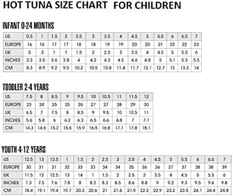 Size UK 7 Hot Tuna Mens Aqua Shoes Adults Water Scuba Shoes Neoprene UK 15