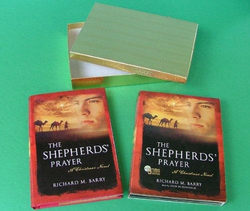 The Shepherds' Prayer A Christmas Novel