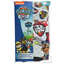 "Paw Patrol Little Boys' Toddler ""Anchor Medley"" 3-Pack Briefs"