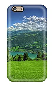 BKnyHUK2152wLnJR Jeannie L Carter Scenery For Desktop Feeling Iphone 6 On Your Style Birthday Gift Cover Case