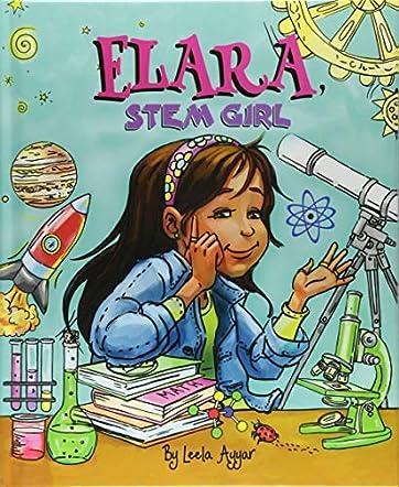 Elara, STEM Girl