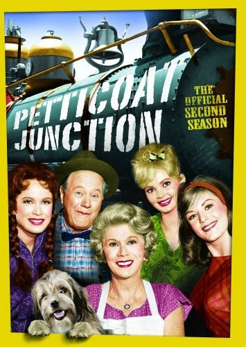 - Petticoat Junction: The Official Second Season