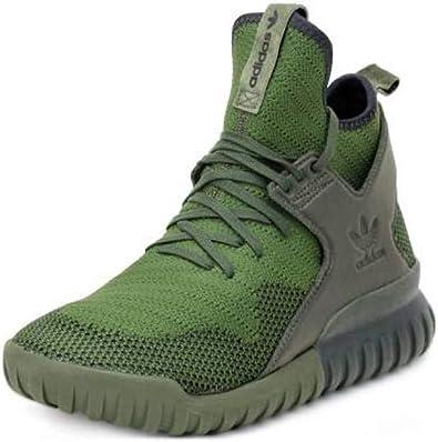 adidas Tubular X PK Mens Fashion-Sneakers