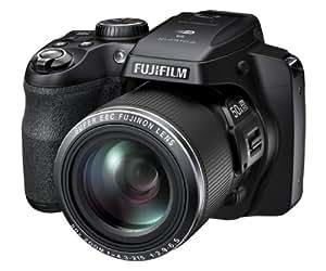 Fujifilm FinePix S9400W 16 MP Digital Camera with 3.0-Inch LCD (Black)