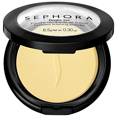 Sephora Collection Bright Pressed Finishing product image