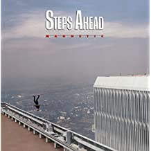Magnetic by Steps Ahead (2015-08-03)