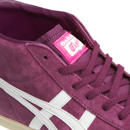 Onitsuka Tiger Grandest Sneaker Purple / Off White Lila