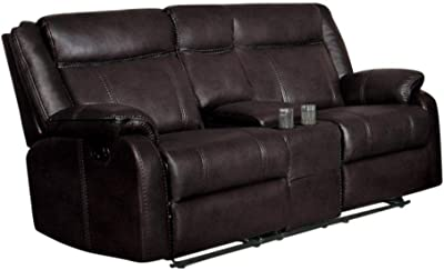 Amazon Com Benchcraft 4730194 Barrettsville Reclining