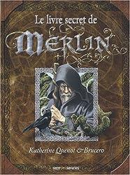 Le livre secret de Merlin